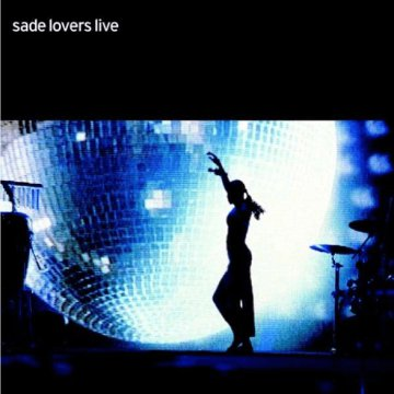 Lovers live CD
