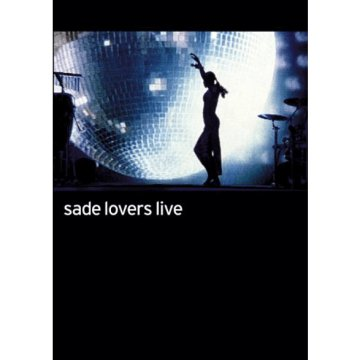 Lovers Live DVD