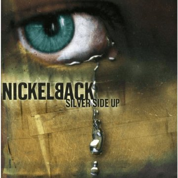 Silver Side Up CD