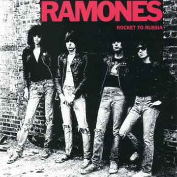 Rocket To Russia (Expanded & Remastered) CD