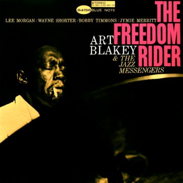 The Freedom Rider CD