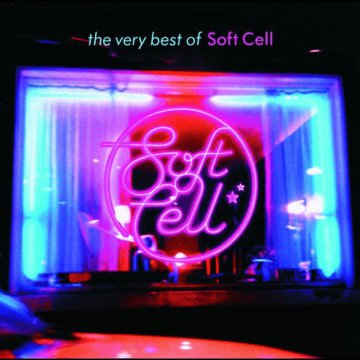 The Very Best of Soft Cell CD