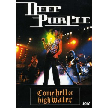 Come Hell Or High Water DVD