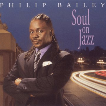 Soul on Jazz CD