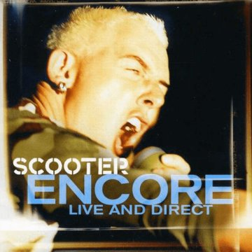 Encore - Live And Direct CD