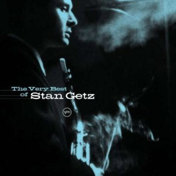 The Very Best Of Stan Getz CD