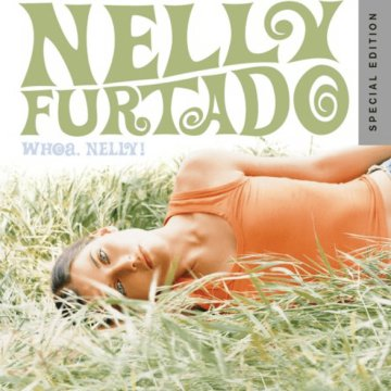 Whoa, Nelly! CD