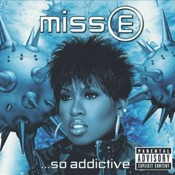 Miss E...So Addictive CD