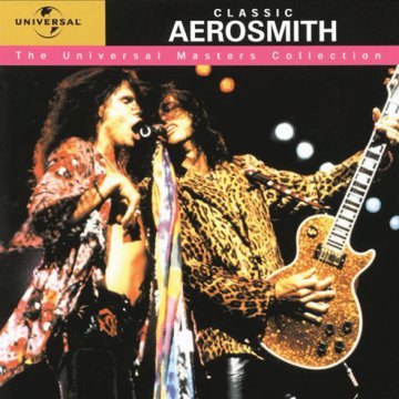 Classic Aerosmith - The Universal Masters Collection CD