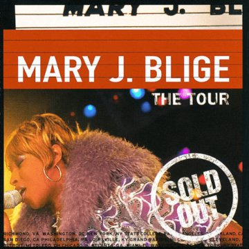 The Tour CD