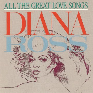 All The Great Love Songs CD