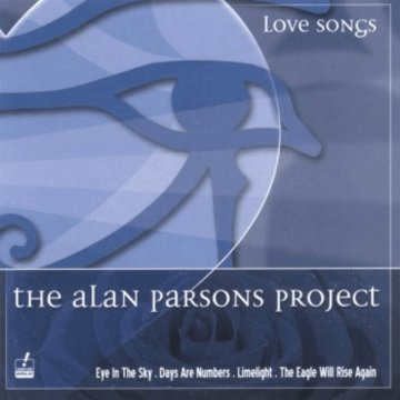 Love Songs CD