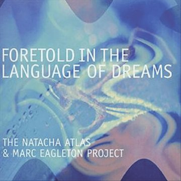 Foretold In The Language of Dreams CD