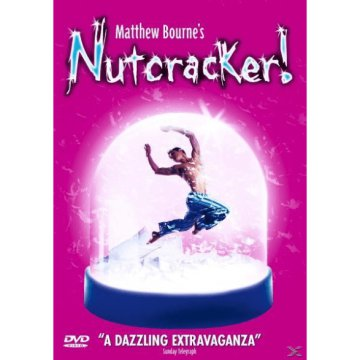 Nutcracker! DVD