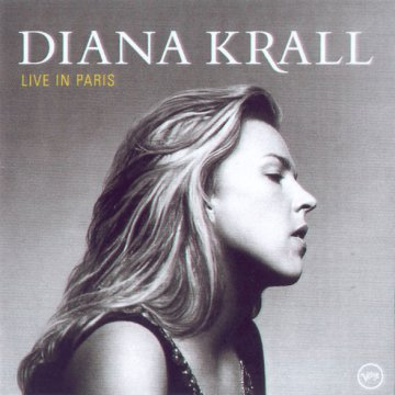 Live In Paris CD