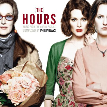 The Hours (Az órák) CD