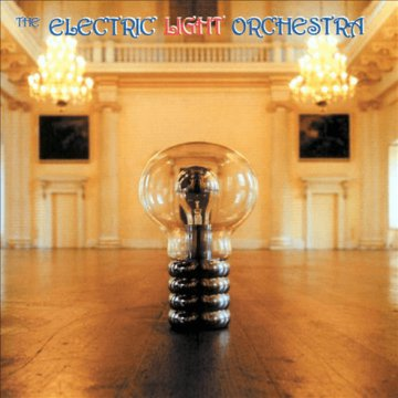 The Electric Light Orchestra CD
