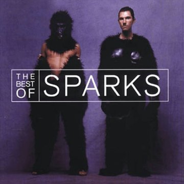 The Best Of Sparks CD