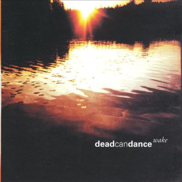 Wake (The Best of Dead Can Dance) CD
