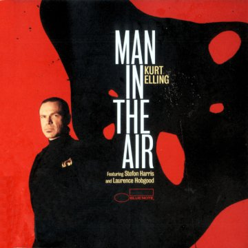 Man In The Air CD