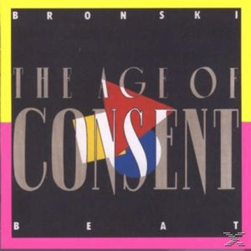 The Age Of Consent CD