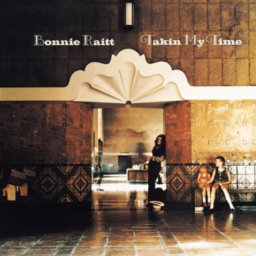 Takin' My Time CD