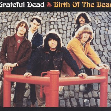 Birth Of The Dead CD