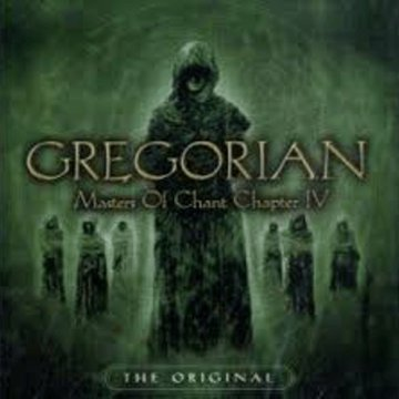 Masters Of Chant Chapter IV CD