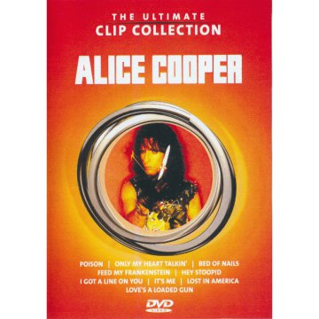 The Ultimate Clip Collection DVD