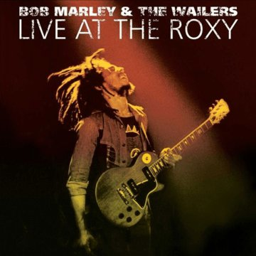 Live at the Roxy: The Complete Concert CD