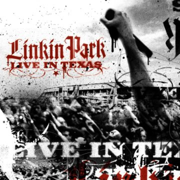 Live In Texas CD