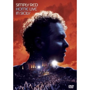 Home in Sicily - Live DVD