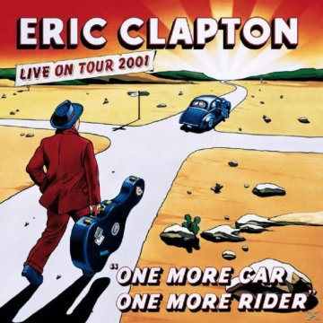 One More Car, One More Rider - Live On Tour 2001 CD
