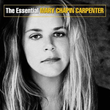 The Essential Mary Chapin Carpenter CD