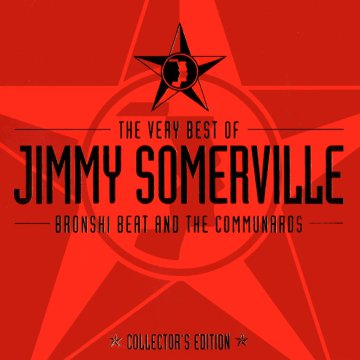 Very Best of Jimmy Somerville CD