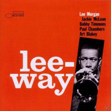 Lee-Way CD
