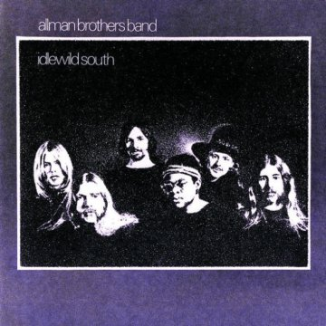 Idlewild South CD
