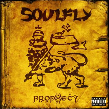Prophecy CD