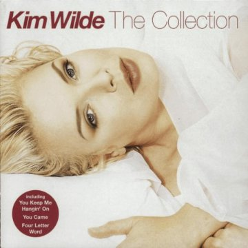 The Collection CD