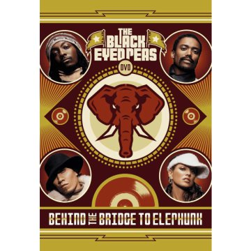 Behind The Bridge To Elephunk DVD