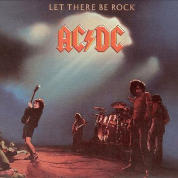 Let There Be Rock (Limited Edition) LP
