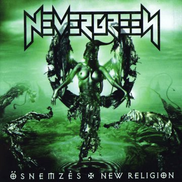 Ősnemzés - New Religion CD
