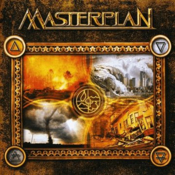 Masterplan (Limited Edition) CD