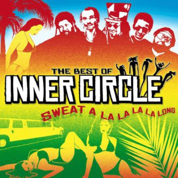 The Best Of Inner Circle CD
