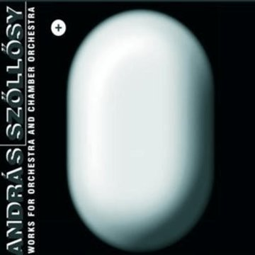 Works for Orchestra and Chamber Orchestra CD