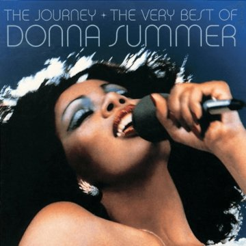 The Journey - Very Best Of CD