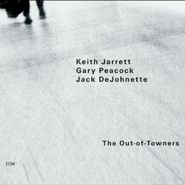 The Out-of-Towners CD