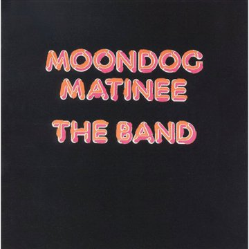 Moondog Matinee CD