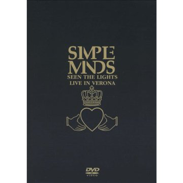 Seen the Lights - Live in Verona DVD