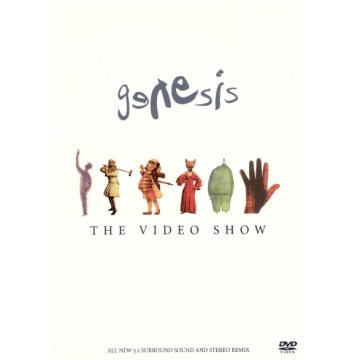 The Video Show DVD